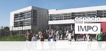 Gacetilla - Espacio Impo - Un siglo construyendo ciudad
