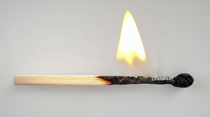 SINAE Prevención De Incendios Forestales