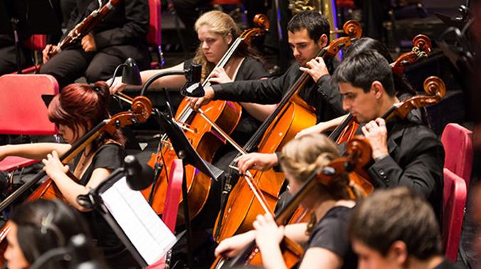 Nota 2 Orquesta Juvenil Del SODRE