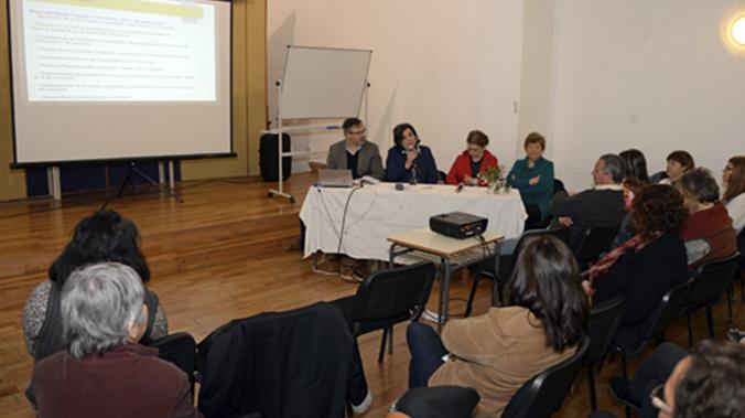 Congreso En Montevideo