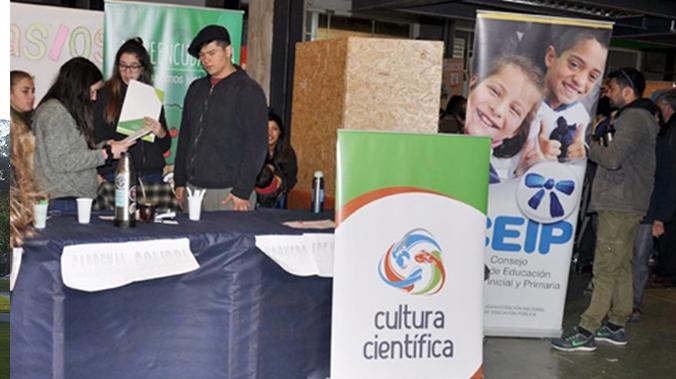 Clubes De Ciencia