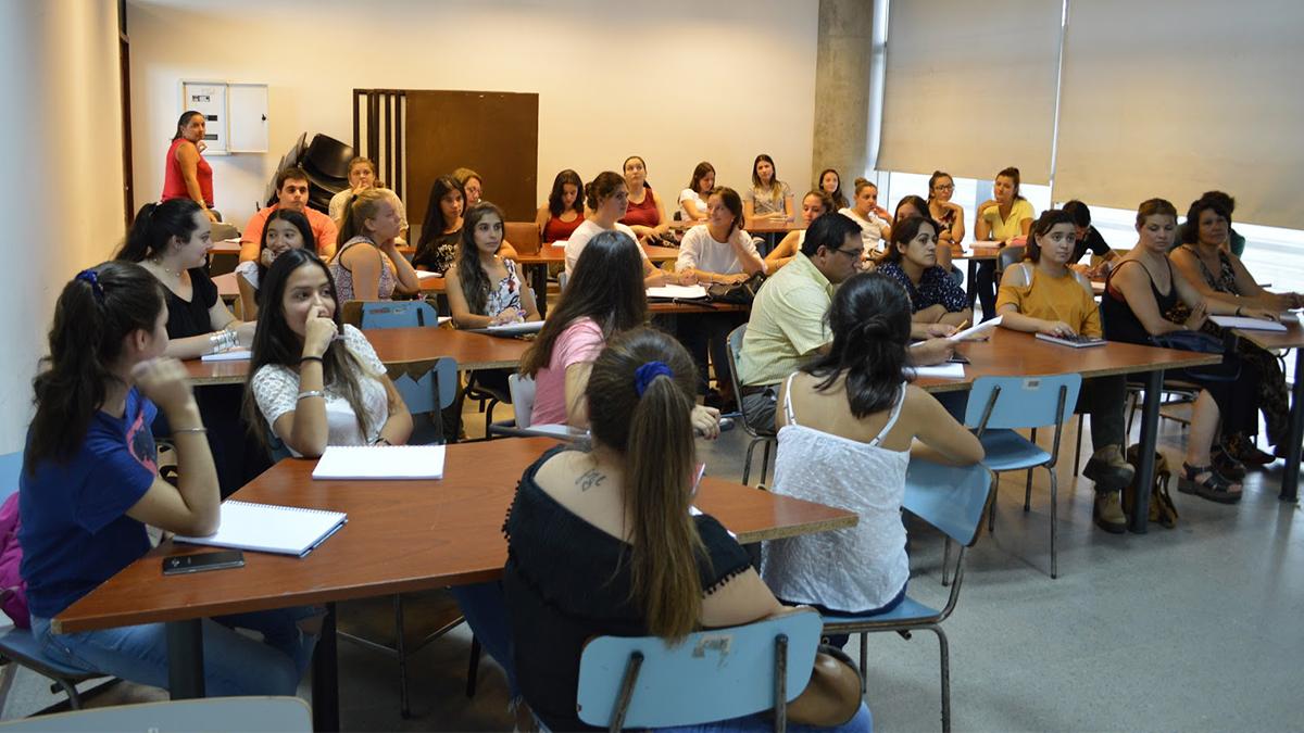 Ciclos Iniciales Optativos, Una Puerta De Entrada A La Universidad