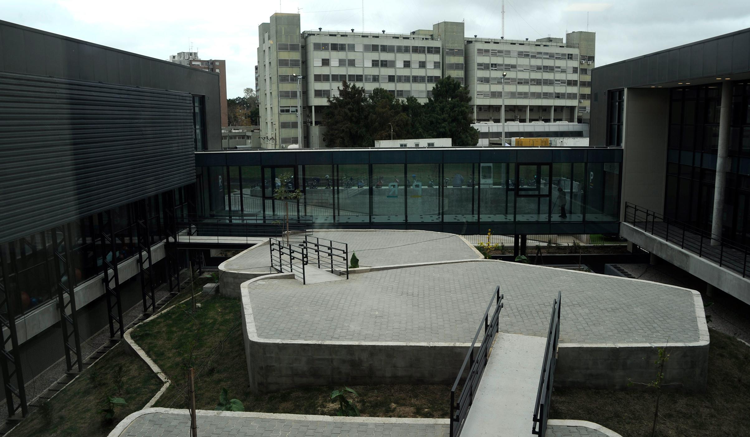 Nuevo Hospital Del BSE
