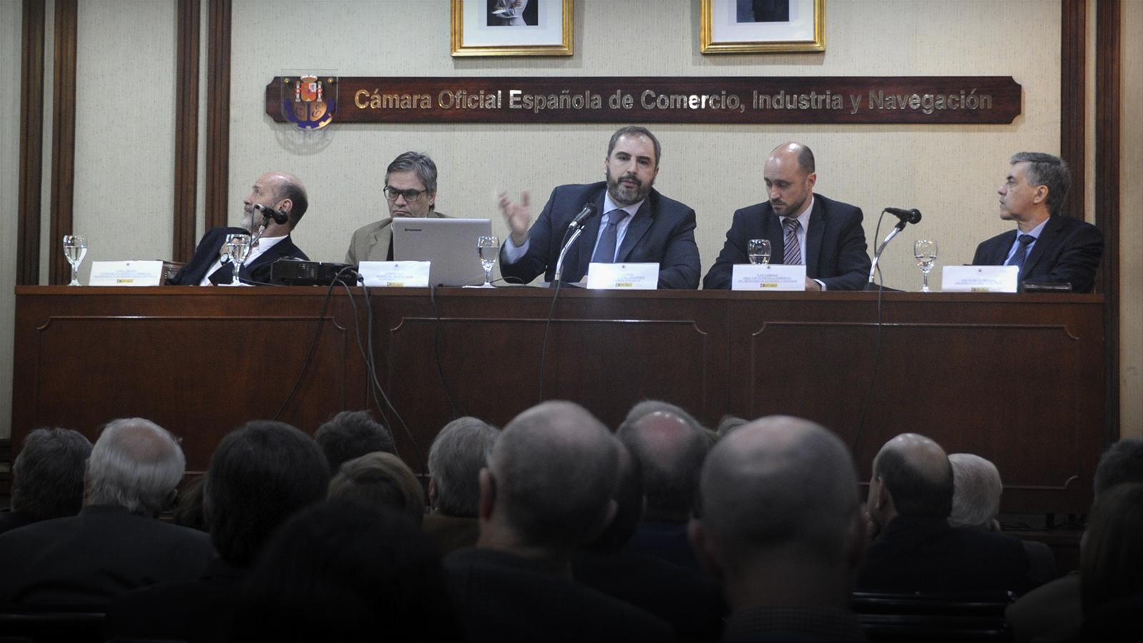 Acuerdo Mercosur – Unión Europea