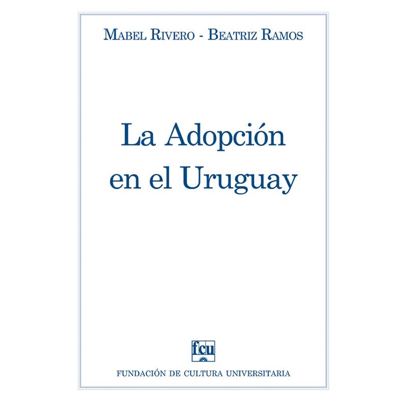 La adopción en el Uruguay