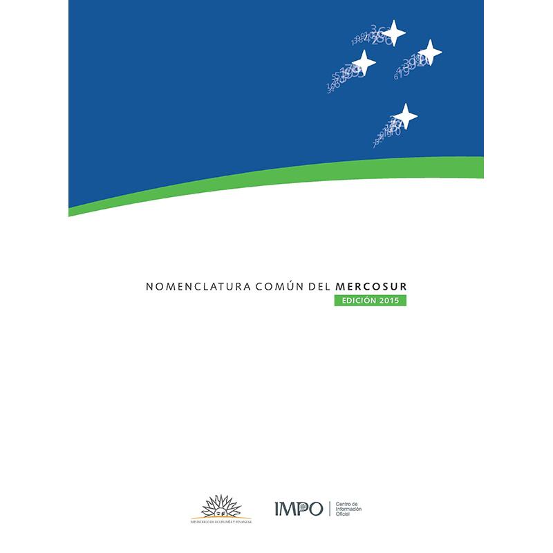 Nomenclatura Arancelaria del Mercosur