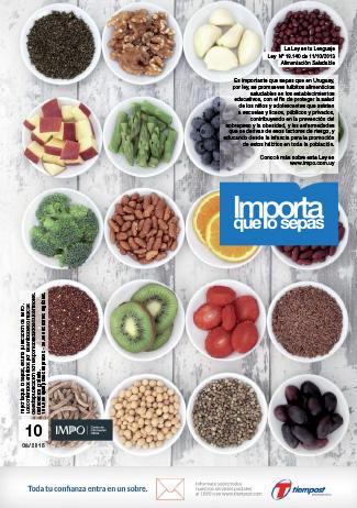 Revista Importa que los Sepas Edición N°10