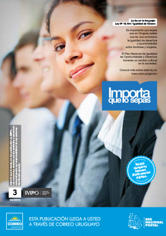 Revista Importa que los Sepas Edición N° 3