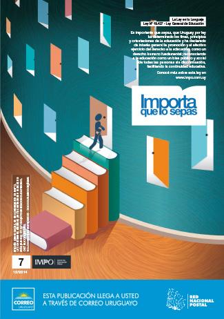 Revista Importa que los Sepas Edición N° 7