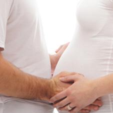 Acompañamiento de la mujer en el parto