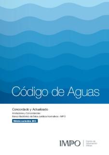 Código De Aguas