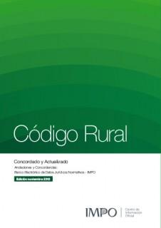 Código Rural