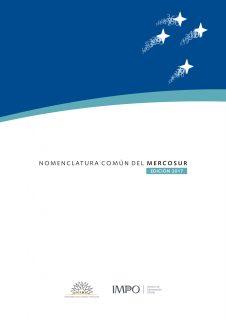 Nomenclatura Común Del Mercosur