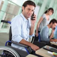 Capacitación Y Ocupación De Personas Con Discapacidad