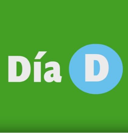 Día D