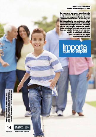 Revista Importa que los Sepas Edición N° 14