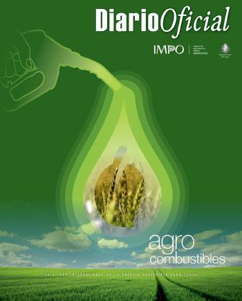 Edición setiembre 2012