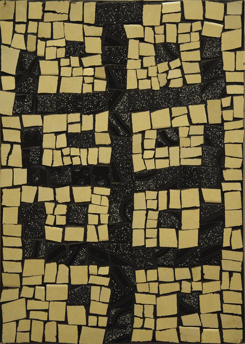 El Árbol De La Vida En Mosaicos
