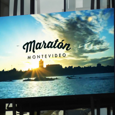 Maraton Montevideo2
