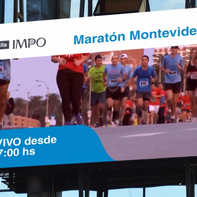Maraton Montevideo7