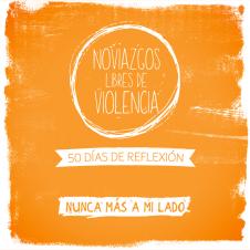 Cierre De La Campaña Noviazgos Libres De Violencia, 50 Días De Reflexión En Pantalla IMPO.