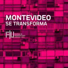 Este Lunes Y Martes Pantalla IMPO Presenta Festival De Intervenciones Urbanas 2016.