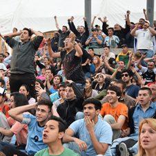 Amistoso Internacional En Pantalla IMPO – Uruguay Vs. Italia