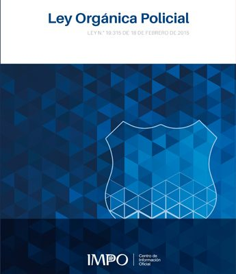 Ley Orgánica Policial