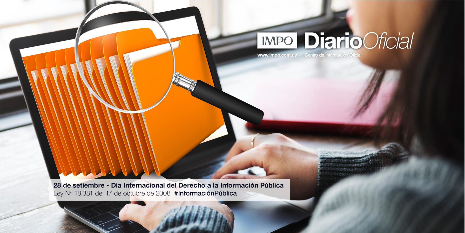Acceso Info Pública