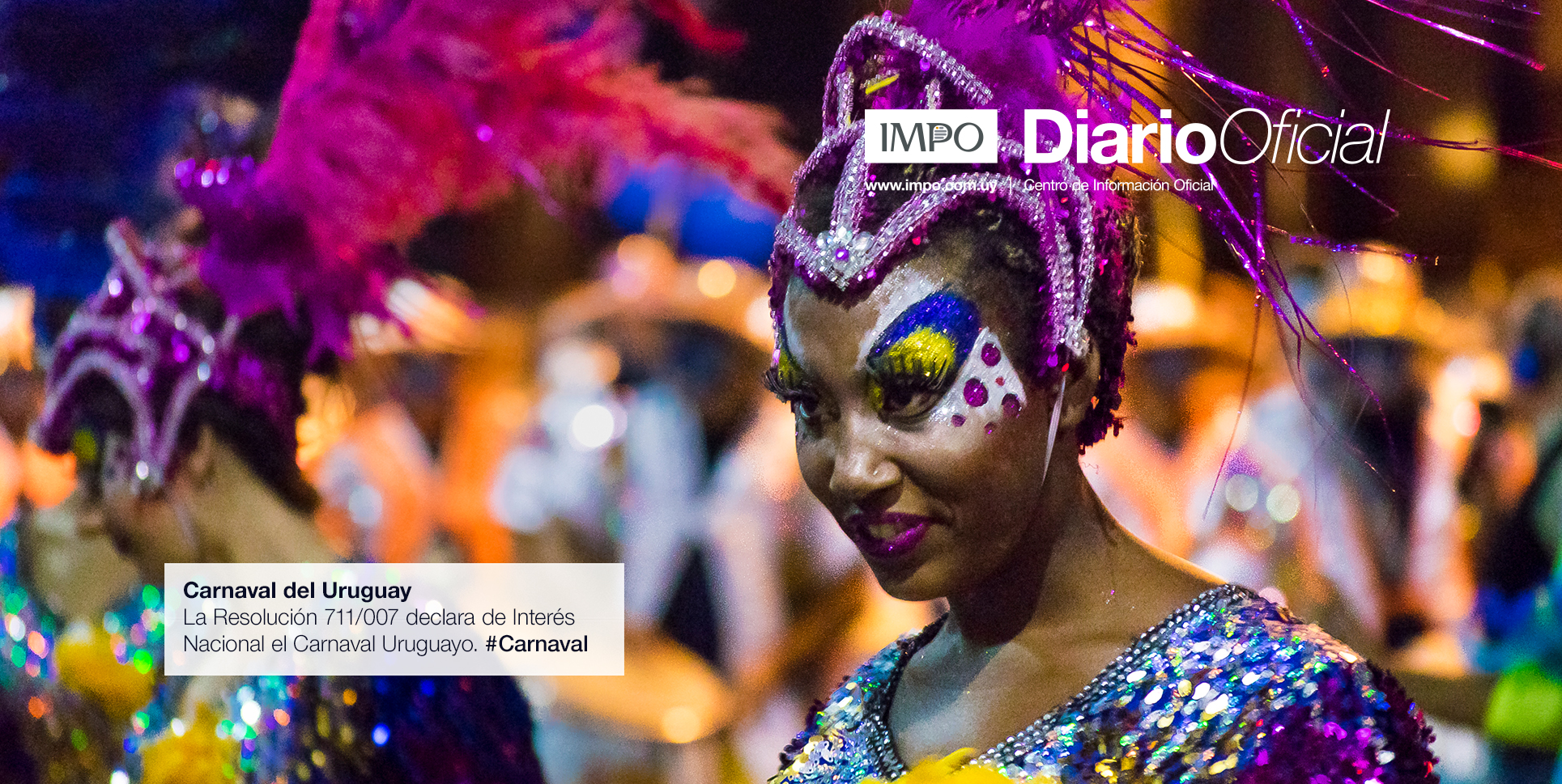 Bedette En El Carnaval