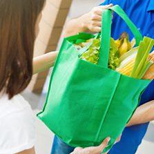 Medio Ambiente: Uso De Bolsas Plásticas