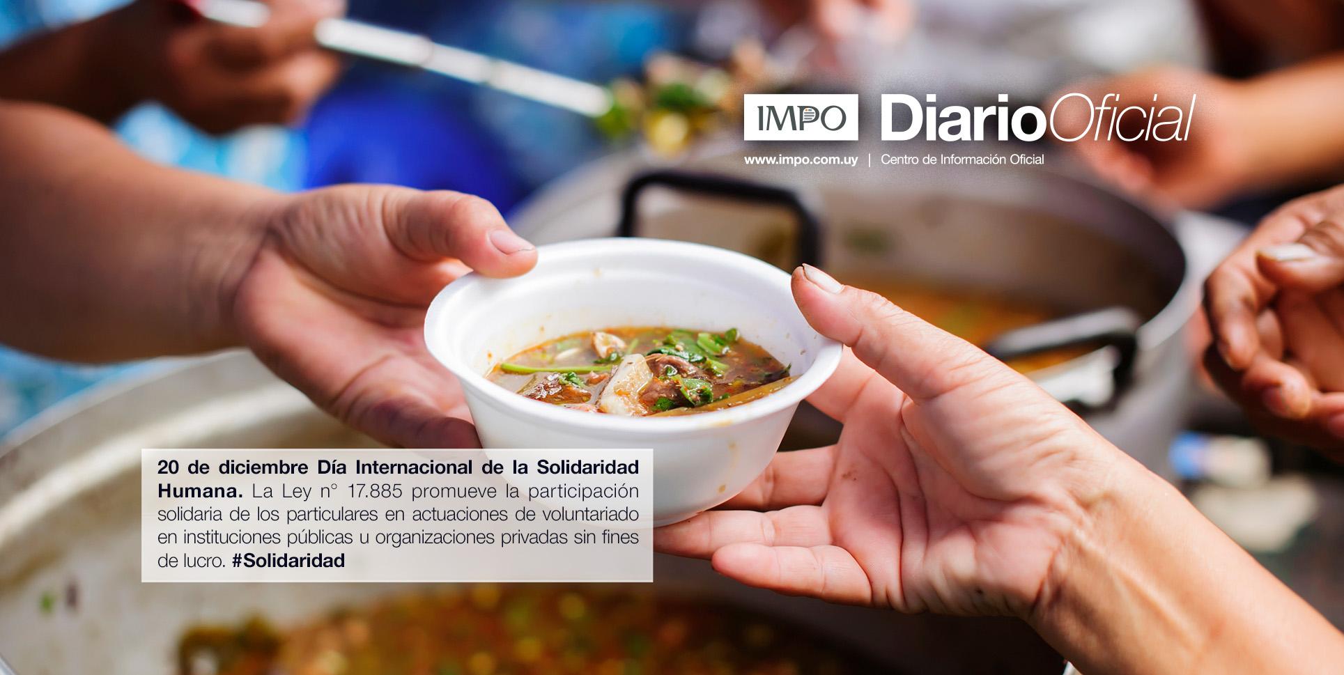 Tapa - Merendero Solidario