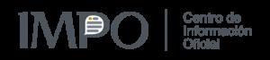logotipo IMPO