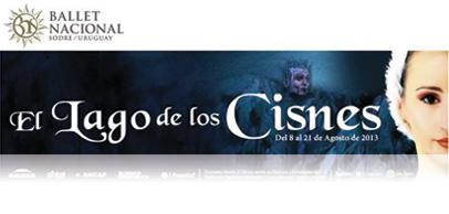 Lago de los Cisnes por Pantalla IMPO: Conferencia de Prensa | Jueves 15 de agosto|Hora: 13.00|Floyer Plata Alta, Auditorio Nacional del Sodre Dra. Adela Reta.