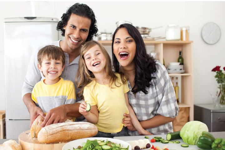 INDA – Alimentación Saludable
