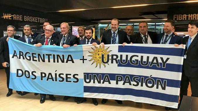 Copa Mundial De Basquetbol De 2027