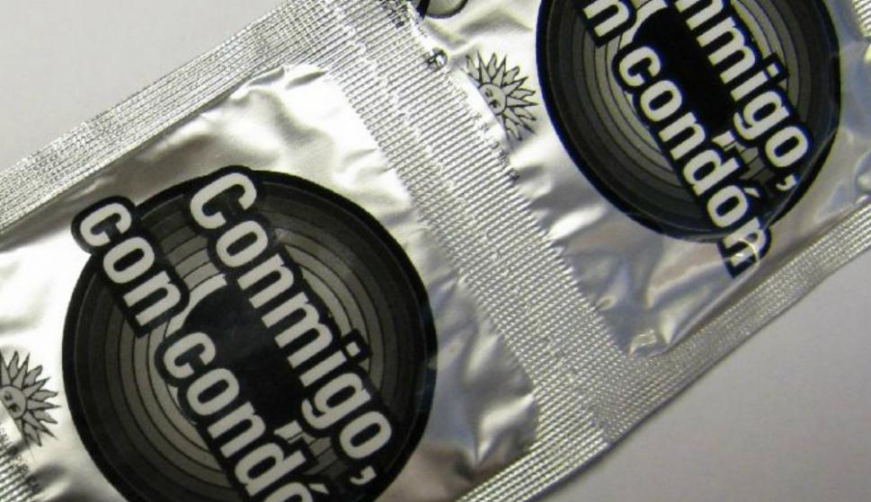 Cuponera De Preservativos