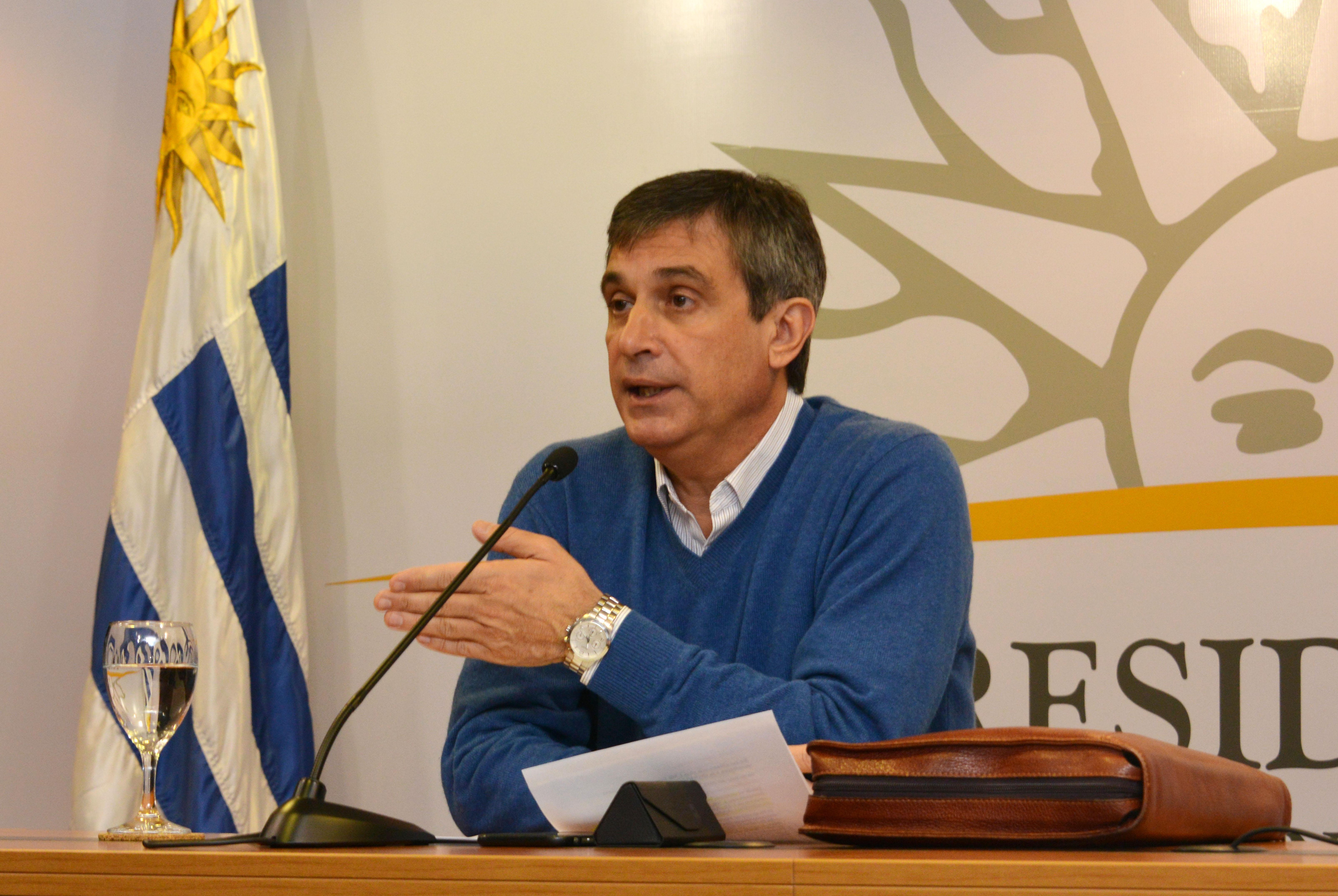 99,7% De Los Uruguayos Con Electricidad
