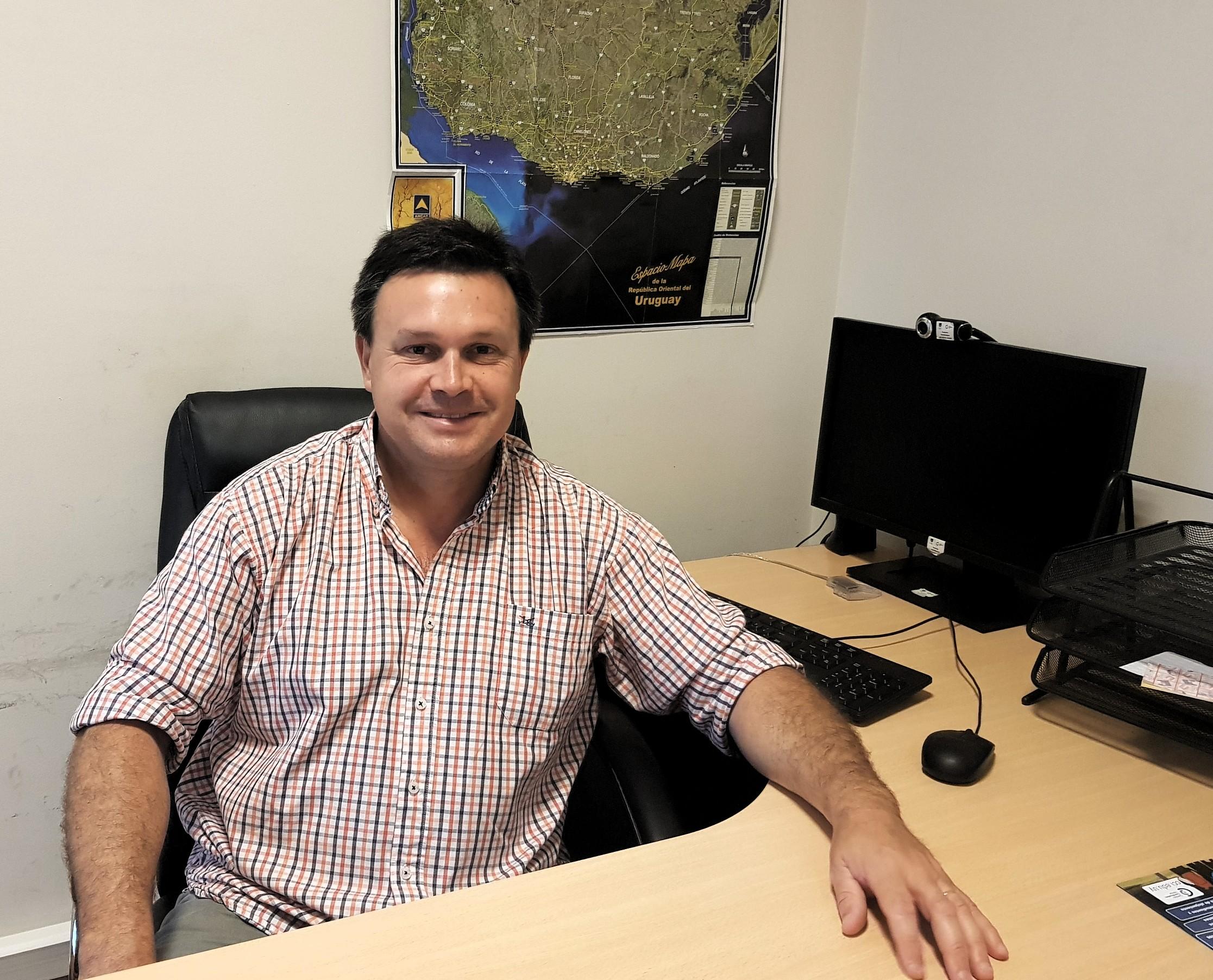 Entrevista Al Dr. Rodney Colina