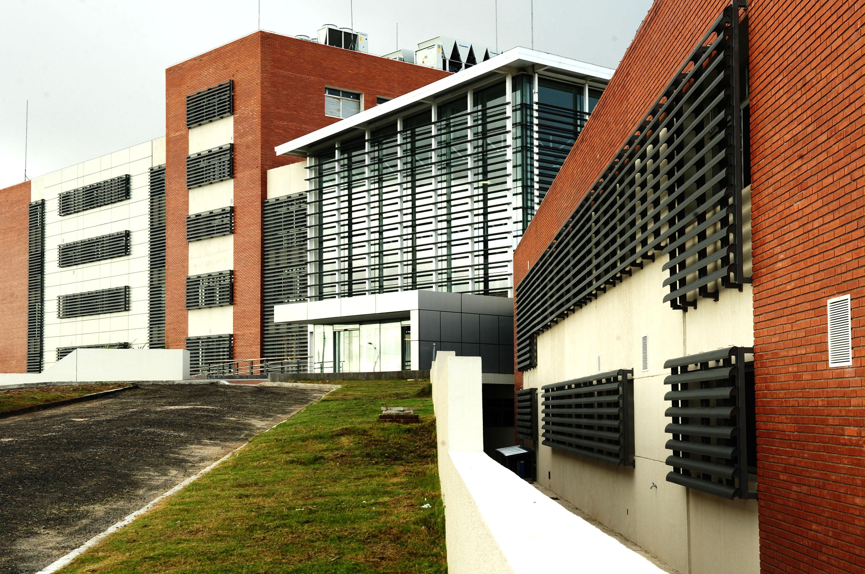 Nuevo Hospital De Colonia