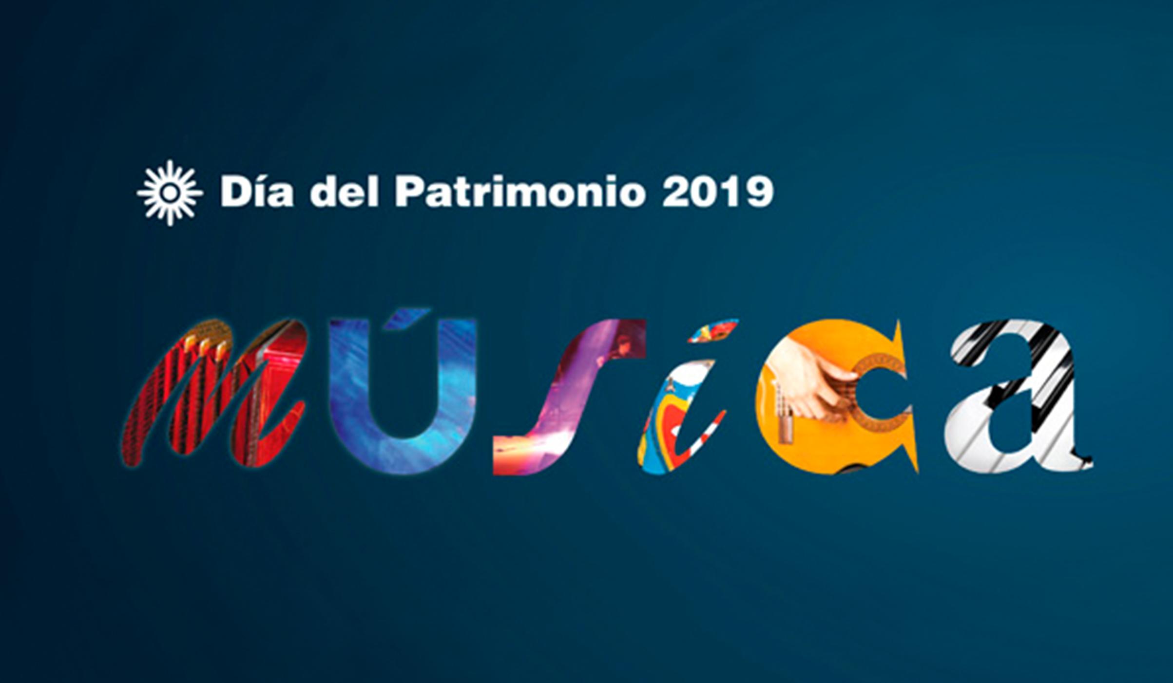 Día Del Patrimonio 2019