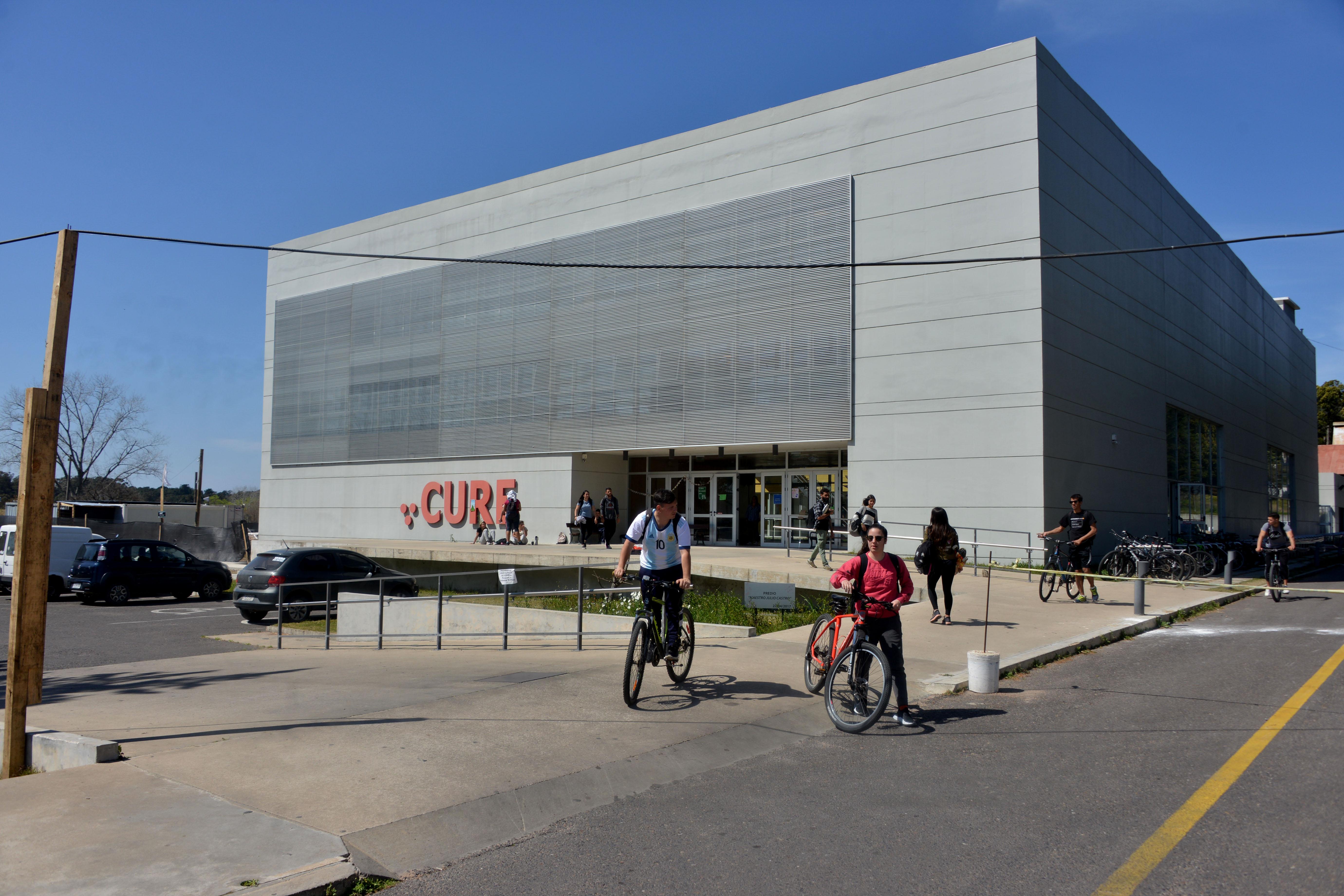 Centro Universitario Regional Este