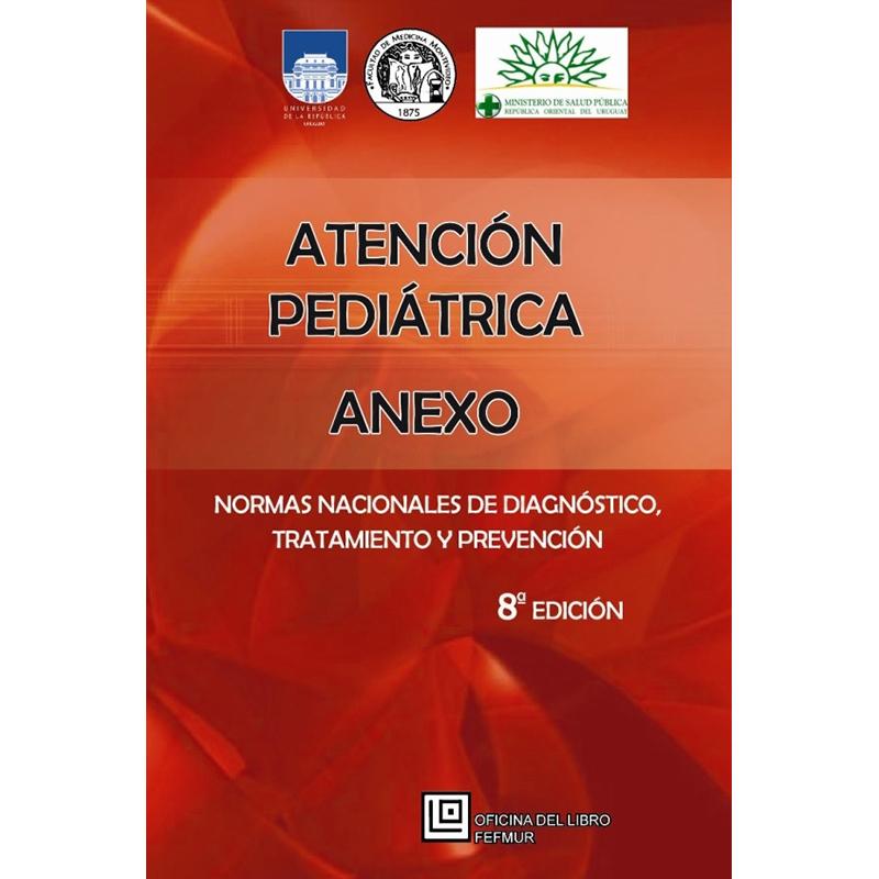 Atención pediátrica ANEXO