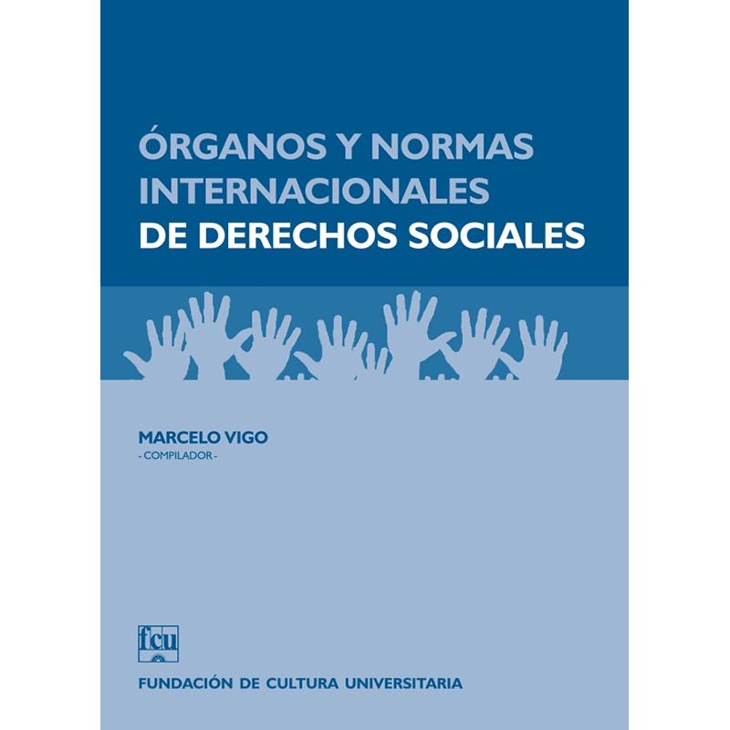Órganos y normas internacionales de Derechos Sociales