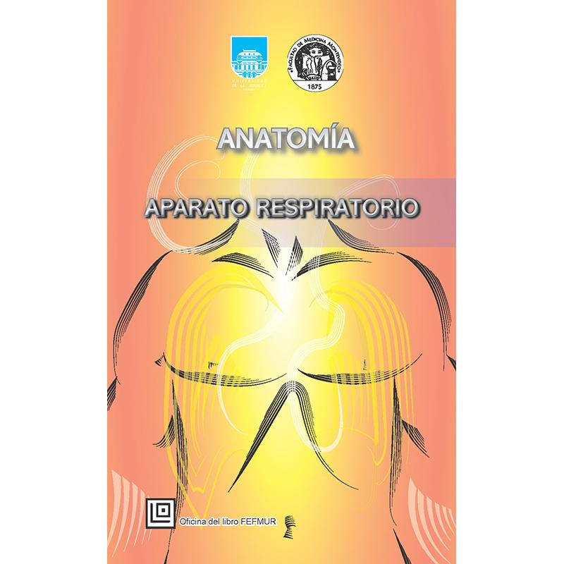 Cuadernos de Anatomía: Aparato Respiratorio