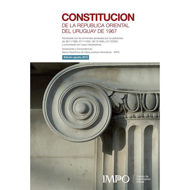 CONSTITUCIÓN NACIONAL 1967