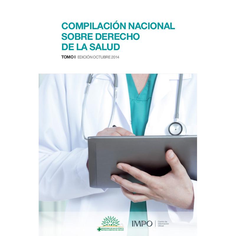 COMPILACION NACIONAL SOBRE DERECHO DE LA SALUD