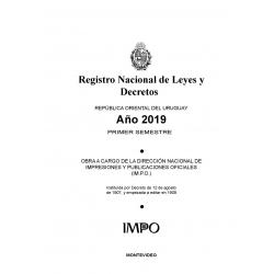 Registro Nacional de Leyes...