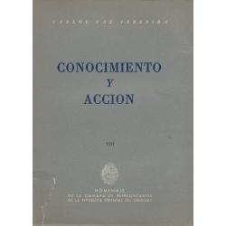 CONOCIMIENTO Y ACCIÓN