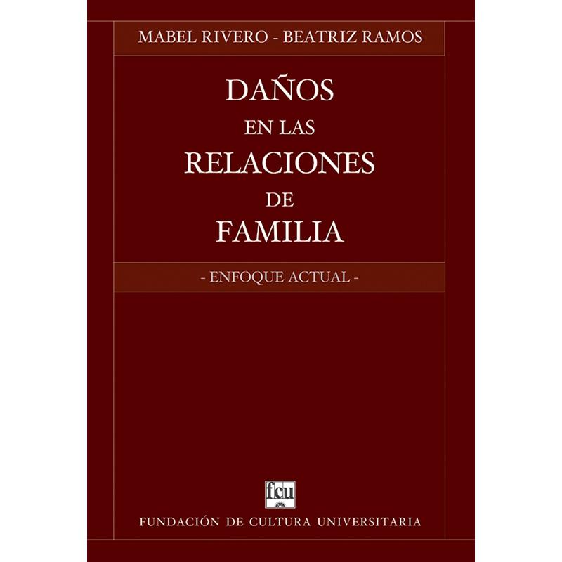 Daños en las relaciones de familia